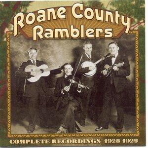 Roane County Ramblers 歌手頭像