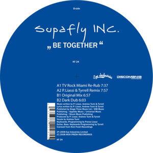 Supafly Inc. 歌手頭像