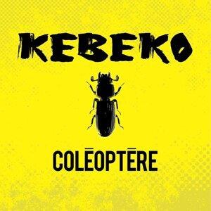 KEBEKO 歌手頭像