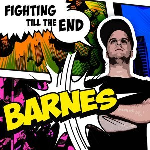 Barnes 歌手頭像