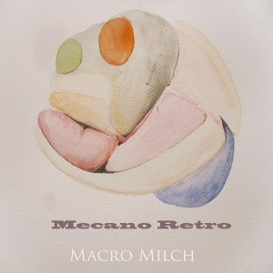 Macro Milch 歌手頭像