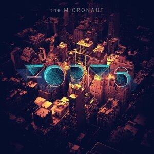 The Micronaut 歌手頭像