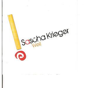 Sascha Krieger