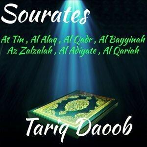 Tariq Daoob 歌手頭像