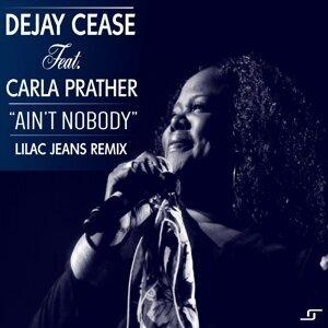 DeJay Cease 歌手頭像