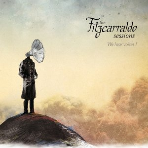 The Fitzcarraldo Sessions