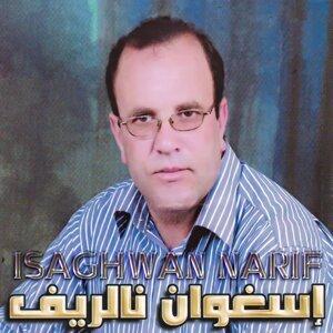 Isaghwan Narif 歌手頭像