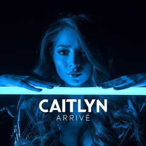 Caitlyn 歌手頭像