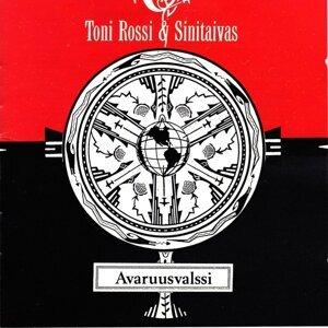 Toni Rossi & Sinitaivas