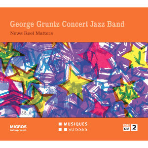George Gruntz Concert Jazz Band 歌手頭像