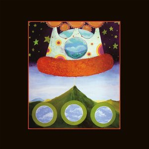 The Olivia Tremor Control 歌手頭像