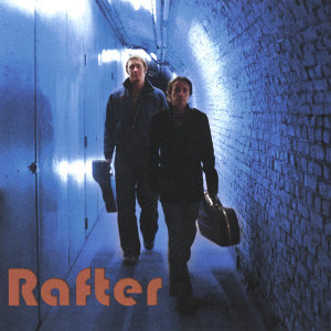 Rafter 歌手頭像