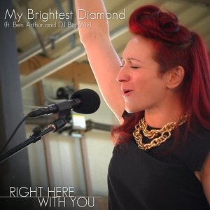 My Brightest Diamond 歌手頭像