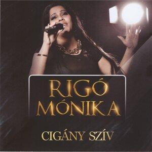 Rigó Mónika 歌手頭像