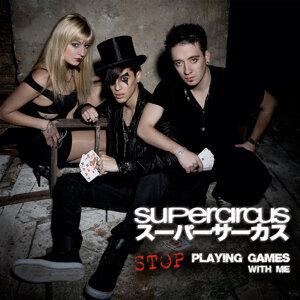 Supercircus 歌手頭像