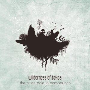 Wilderness of Tekoa