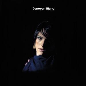 Donovan Blanc 歌手頭像