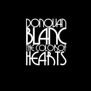 Donovan Blanc