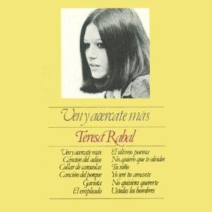 Teresa Rabal 歌手頭像