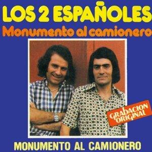 Los 2 Españoles 歌手頭像