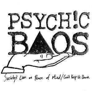 Psychic Baos 歌手頭像