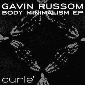 Gavin Russom 歌手頭像