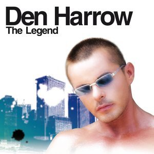 Den Harrow 歌手頭像