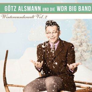 Gotz Alsmann 歌手頭像