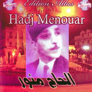 El Hadj Mnaouar 歌手頭像