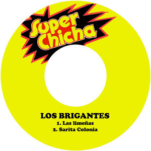 Los Brigantes 歌手頭像