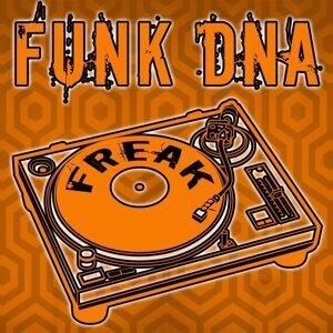 Funk DNA アーティスト写真