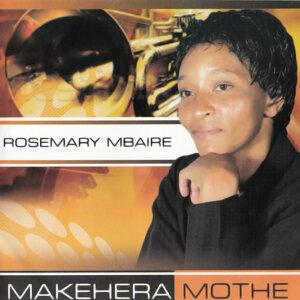 Rosemary Mbaire 歌手頭像