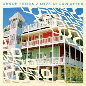 Abram Shook
