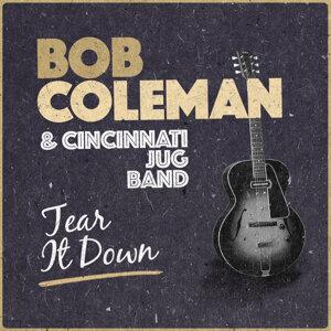 Bob Coleman & Cincinnati Jug Band 歌手頭像