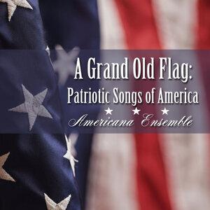 Americana Ensemble 歌手頭像