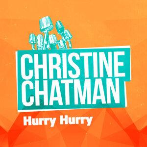 Christine Chatman