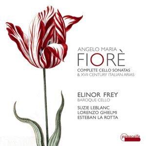Elinor Frey