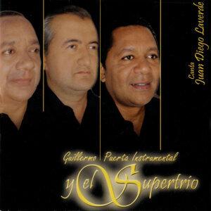 Guillermo Puerta Instrumental y El Supertrio 歌手頭像