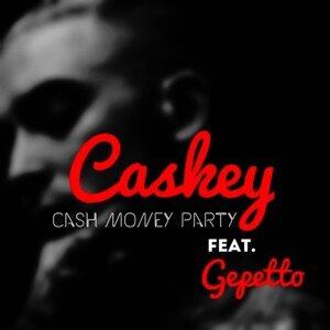 Caskey 歌手頭像