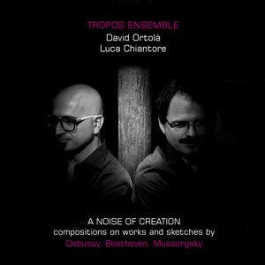 Tropos Ensemble 歌手頭像