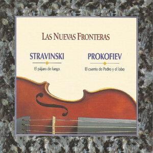 Moravian Philharmonic Olomouc, Slovak Philharmonic Orchestra 歌手頭像