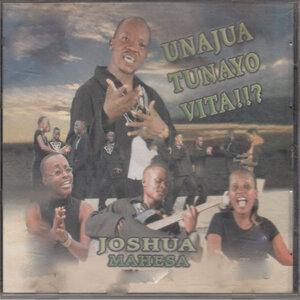 Joshua Mahesa 歌手頭像