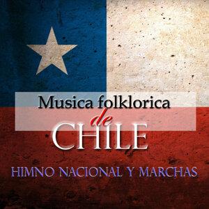 Banda chilena 歌手頭像