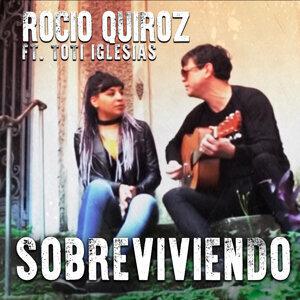 Rocío Quiroz 歌手頭像