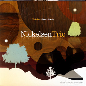 Nickelsen Trio 歌手頭像