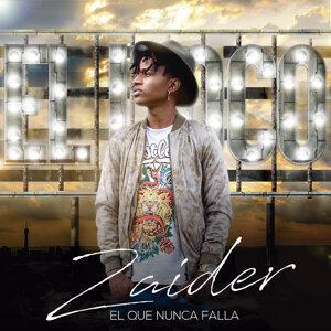 Zaider 歌手頭像