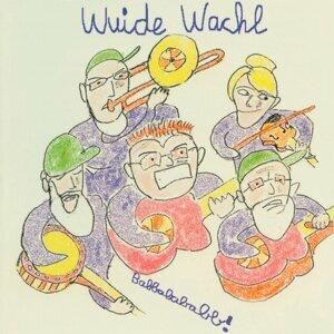 Wuide Wachl 歌手頭像