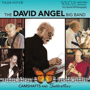 THE DAVID ANGEL BIG BAND 歌手頭像