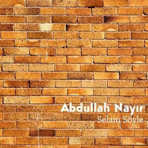 Abdullah Nayır 歌手頭像