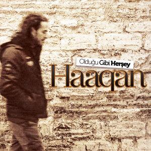 Haaqan 歌手頭像